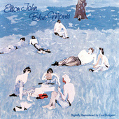 Play & Download Blue Moves by Elton John | Napster