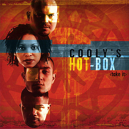 Play & Download Take It by Cooly's Hot-Box | Napster