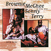 Play & Download A Long Way From Home by Brownie McGhee | Napster