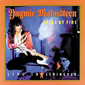 Play & Download Trial By Fire: Live In Leningrad by Yngwie Malmsteen | Napster