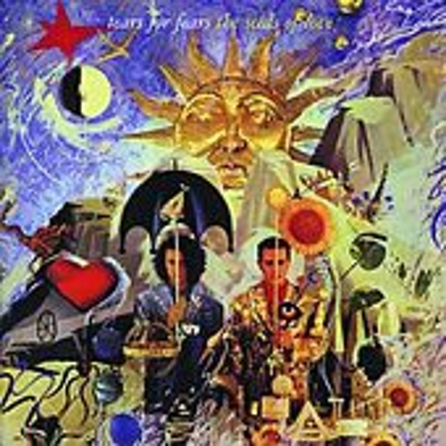 The Seeds Of Love by Tears for Fears