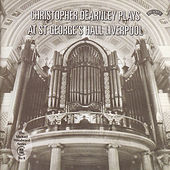 The Organ of St. George's Hall, Liverpool by Christopher Dearnley