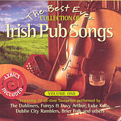 Play & Download The Best Ever Collection Of Irish Pub Songs - Volume 1 by Various Artists | Napster