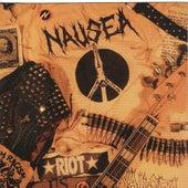 The Punk Terrorist Anthology Vol. 2: 1986-1988 by Nausea