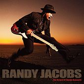 Play & Download The Return Of Randy Dynamite by Randy Jacobs | Napster