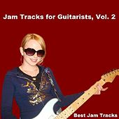 Jam Tracks for Guitarists, Vol. 2 by Bestjamtracks