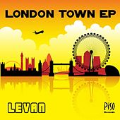 London Twon Ep by Levan