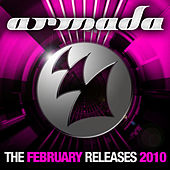 Play & Download Armada February Releases - 2010 by Various Artists | Napster