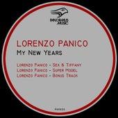 My New Years by Lorenzo Panico
