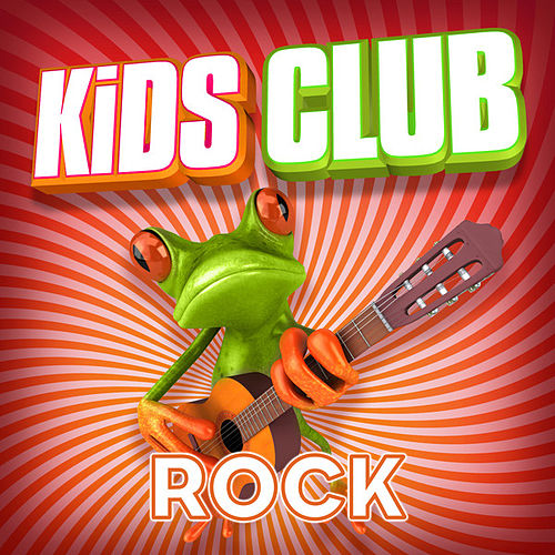 Play & Download Kids Club - Rock by The Studio Sound Ensemble | Napster