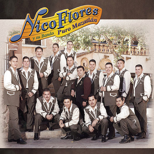 Play & Download Nico Flores by Nico Flores Y Su Banda... | Napster