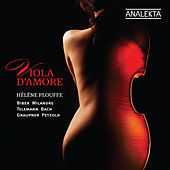 Play & Download Viola d'amore by Amanda Keesmaat | Napster
