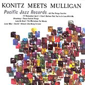 Konitz Meets Mulligan by Lee Konitz