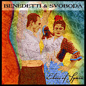 Echoes Of Spain by Benedetti & Svoboda