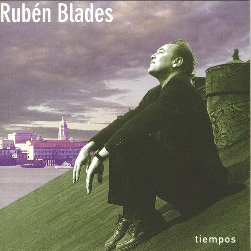 Play & Download Tiempos by Ruben Blades | Napster