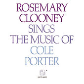 Sings The Music Of Cole Porter by Rosemary Clooney