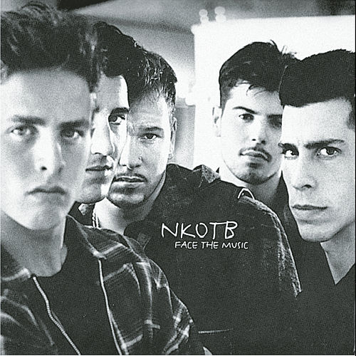 Play & Download Face The Music by New Kids on the Block | Napster