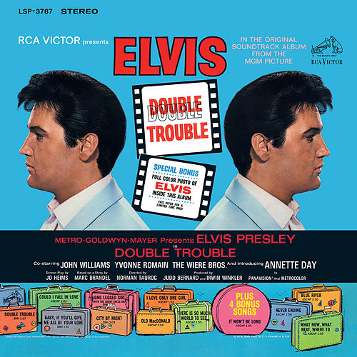 Play & Download Double Trouble by Elvis Presley | Napster