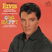Play & Download Girl Happy by Elvis Presley | Napster