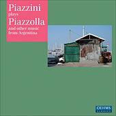 Play & Download Piazzini Plays Piazzolla by Carmen Piazzini | Napster