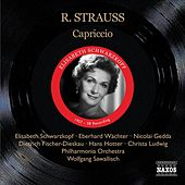 Play & Download Strauss, R.: Capriccio by Karl Schmitt-Walter | Napster
