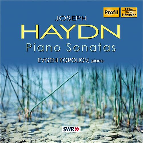 Play & Download Haydn, F.J.: Piano Sonatas by Evgeni Koroliov | Napster