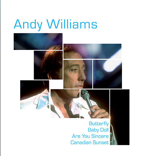 Andy Williams by Andy Williams