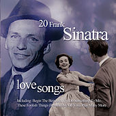 Love Songs by Frank Sinatra