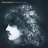 Somewhere In England by George Harrison