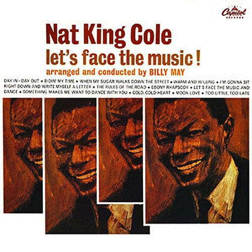 Play & Download Let's Face The Music by Nat King Cole | Napster