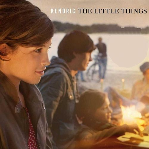 Play & Download The Little Things by Kendric | Napster