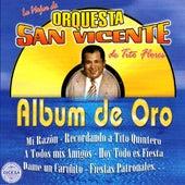 Play & Download Album De Oro by Orquesta San Vicente de Tito Flores | Napster
