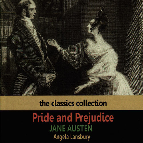 Play & Download Jane Austen: Pride and Prejudice by Angela Lansbury | Napster