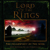 Play & Download Lord of the Rings - The Fellowship of the Ring by London Studio Orchestra | Napster