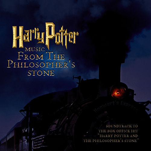 Harry Potter - Music From The Philosopher's Stone by London Studio Orchestra