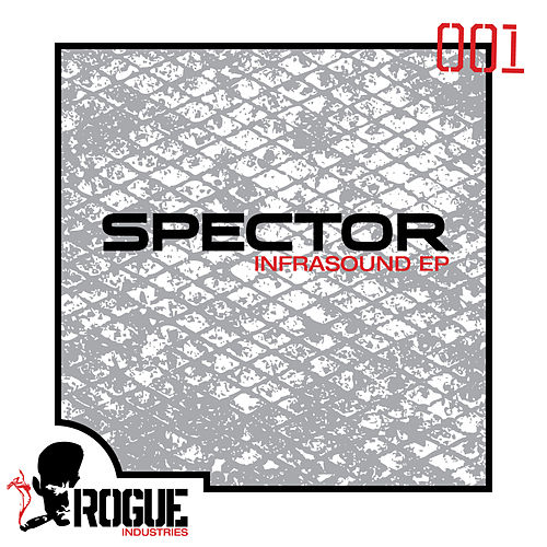 Infrasound - EP by Spector