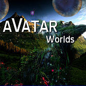 Avatar Worlds by Spirit