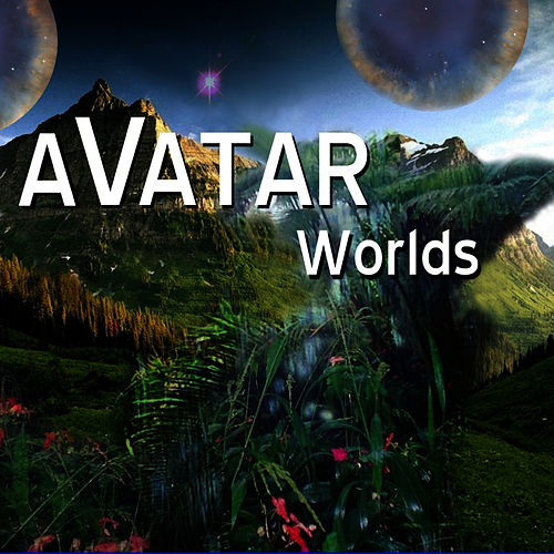 Play & Download Avatar Worlds by Spirit | Napster