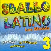Sballo latino, vol. 3 by La Movida
