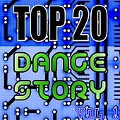 Top 20 Dance Story, Vol. 1 by Various Artists