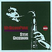 My Second Prime by Steve Grossman