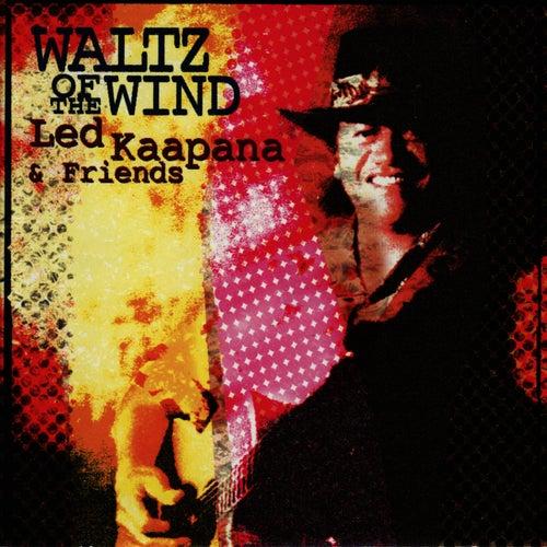Waltz of the Wind by Ledward Kaapana