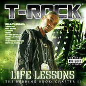 Life Lessons: The Burning Book Chapter II by T-Rock