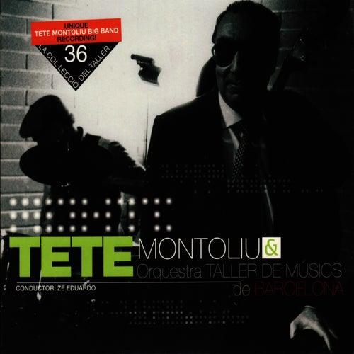 Play & Download Tete Montoliu and Orchestra Taller de Músics de Barcelona by Tete Montoliu | Napster