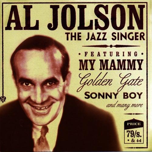 The Jazz Singer by Al Jolson