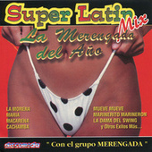 Super Latin Mix by Merengada