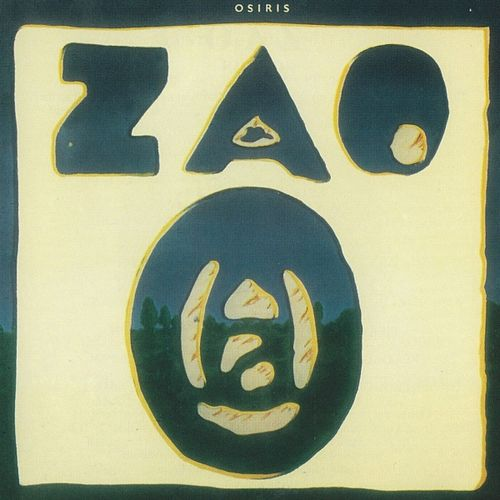 Play & Download Osiris by Zao 3 | Napster