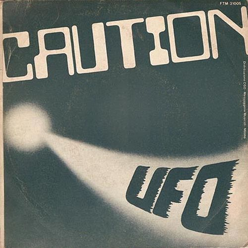 Play & Download Ufo by C.A.U.T.I.O.N. | Napster