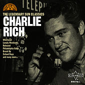 The Legendary Sun Classics by Charlie Rich
