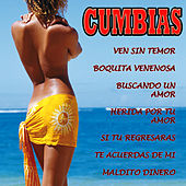 Play & Download Cumbias by The Latin Cumbias Band | Napster